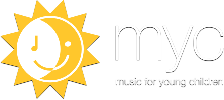 MYC music for young children