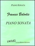 pianosonata
