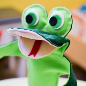 buddycroak-puppet