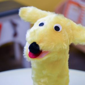 mellow-yellow-dog-puppet