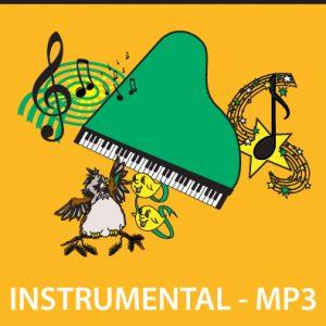 Moonbeams 3 - Instrumental