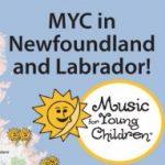 Group logo of Newfoundland & Labrador MYC Teachers